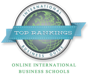 online-international-business-schools