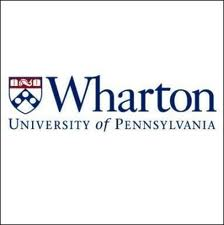 Wharton school of business coursework
