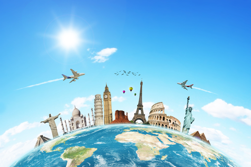 International Business Careers That Involve Global Travel International Business Degree Guide