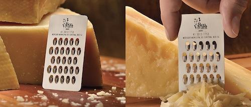 6. Bon Vivant Cheese Grater Card by JWT Brazil (1)