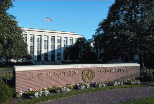 1 Northeastern University, Boston