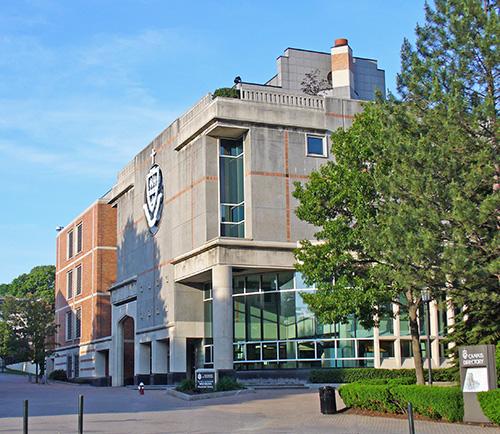 4 University of Scranton