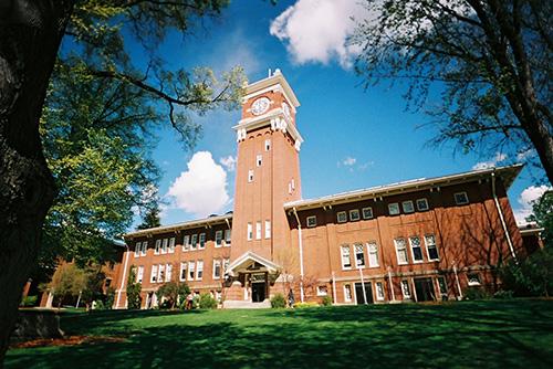 7 Washington State University, Pullman