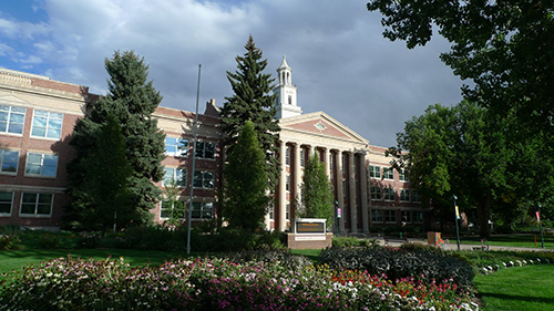 9 Colorado State University, Global Campus